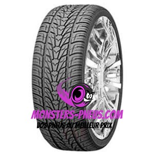 Pneu Roadstone Roadian HP 255 65 17 114 H Pas cher chez Monsters Pneus