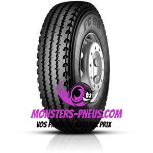 Pneu Pirelli FG88 325 95 24 162 K Pas cher chez Monsters Pneus