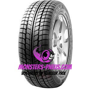 pneu auto Wanli S-2093 Snowgrip pas cher chez Monsters Pneus