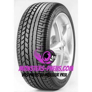 Pneu Pirelli Pzero System Asimmetrico 345 35 15 95 Y Pas cher chez Monsters Pneus