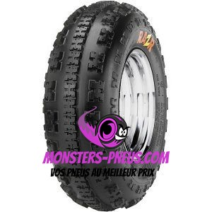Pneu Maxxis M-931 Razr 21 7 10 25 J Pas cher chez Monsters Pneus