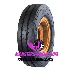 Pneu Continental ContiRV20 8.75 0 16.5 128 A8 Pas cher chez Monsters Pneus