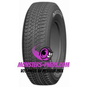 Pneu Sailun Terramax H/T 31 10.5 15 109 R Pas cher chez Monsters Pneus