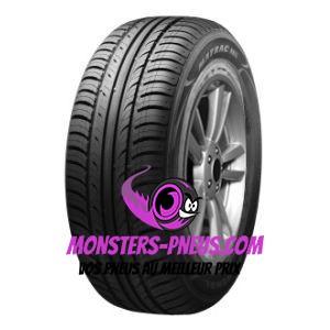 Pneu Marshal Matrac MH11 215 55 17 94 W Pas cher chez Monsters Pneus