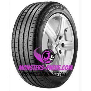 Pneu Pirelli Cinturato P7 275 45 18 103 W Pas cher chez Monsters Pneus