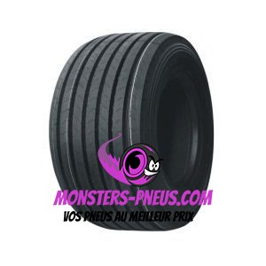 Pneu Linglong T820 385 55 19.5 156 J Pas cher chez Monsters Pneus