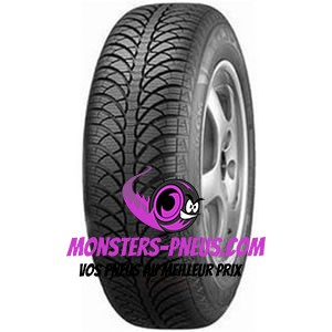 Pneu Fulda Kristall Montero 3 165 70 13 79 T Pas cher chez Monsters Pneus