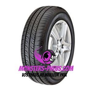 Pneu Novex H-Speed 2 165 60 14 75 H Pas cher chez Monsters Pneus