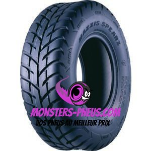 Pneu Maxxis M-991 Spearz 17.5 7.5 10 35 Q Pas cher chez Monsters Pneus