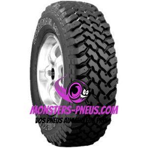 pneu auto Nexen Roadian MT pas cher chez Monsters Pneus