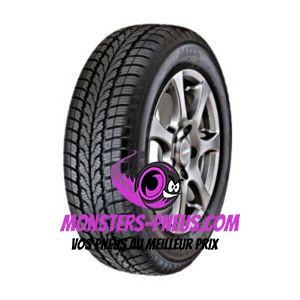 pneu auto Novex ALL Season pas cher chez Monsters Pneus