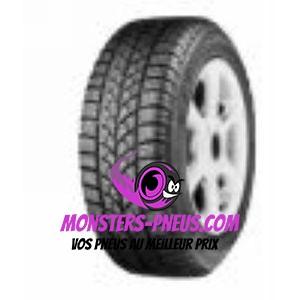 Pneu Bridgestone Blizzak LM-18 175 80 14 88 T Pas cher chez Monsters Pneus