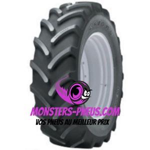 Pneu Firestone Performer 85 340 85 24 125 D Pas cher chez Monsters Pneus