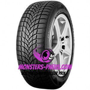 Pneu Dayton DW 510 155 65 13 73 T Pas cher chez Monsters Pneus