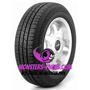 Pneu Bridgestone B381 Ecopia 145 80 14 76 T Pas cher chez Monsters Pneus