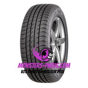 Pneu Sava Intensa SUV 235 65 17 108 V Pas cher chez Monsters Pneus