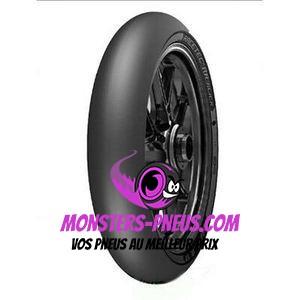 pneu moto Dunlop Sportmax GP Racer D211 Slick pas cher chez Monsters Pneus