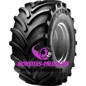 3312 Vredestein Traxion XXL pas cher chez Monsters Pneus