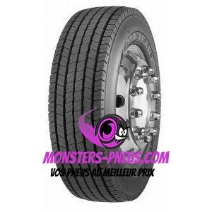 Pneu Goodyear Urbanmax MCD Traction 455 45 22.5 166 J Pas cher chez Monsters Pneus