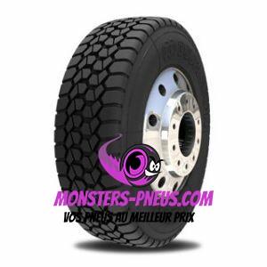 pneu poid lourd Double Coin RLB490 pas cher chez Monsters Pneus