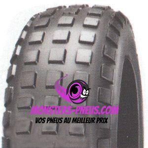 Pneu Kenda K383 Power Turf 14 5.5 6   Pas cher chez Monsters Pneus
