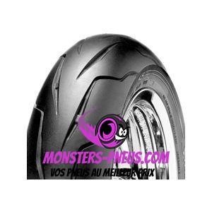 Pneu Vredestein Staccata 120 70 10 54 L Pas cher chez Monsters Pneus