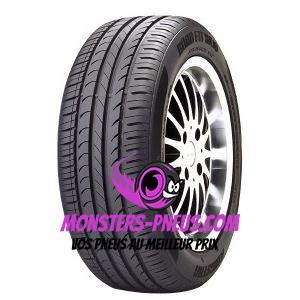 Pneu Kingstar Road FIT SK10 225 55 17 101 W Pas cher chez Monsters Pneus