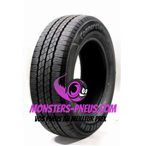 Pneu Sailun Commercio VX1 215 75 16 113 R Pas cher chez Monsters Pneus