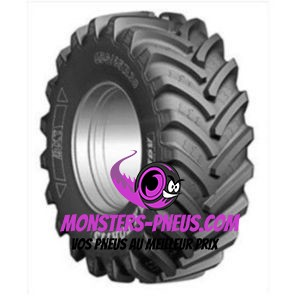 Pneu BKT Agrimax Fortis 800 70 38 181 A8 Pas cher chez Monsters Pneus
