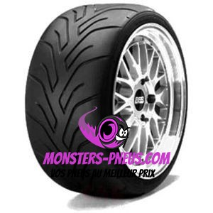 Pneu Yokohama Advan A048 220 610 15   Pas cher chez Monsters Pneus