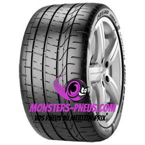 Pneu Pirelli Pzero Corsa Asimmetrico 2 345 30 20 106 Y Pas cher chez Monsters Pneus