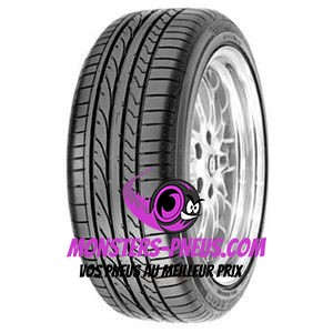 Pneu Bridgestone Potenza RE050A 175 55 15 77 V Pas cher chez Monsters Pneus