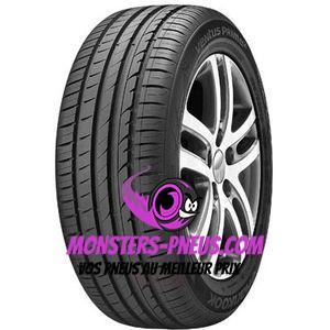 pneu auto Hankook Ventus Prime 2 K115 pas cher chez Monsters Pneus