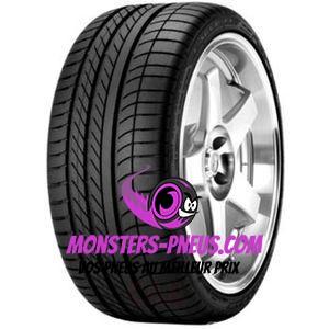 Pneu Goodyear Eagle F1 Asymmetric 2 305 30 19 102 Y Pas cher chez Monsters Pneus