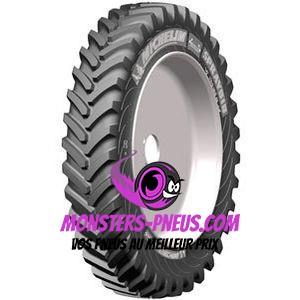 Pneu Michelin Spraybib 380 90 54 176 D Pas cher chez Monsters Pneus