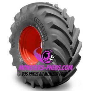 Pneu Michelin Cere X BIB 680 85 32 179 A8 Pas cher chez Monsters Pneus