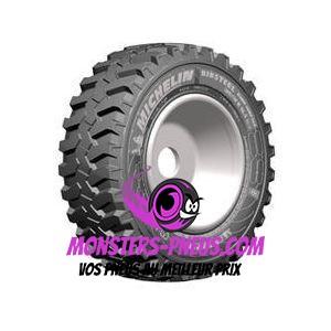 Pneu Michelin Bibsteel HD 260 70 16.5 129 A8 Pas cher chez Monsters Pneus
