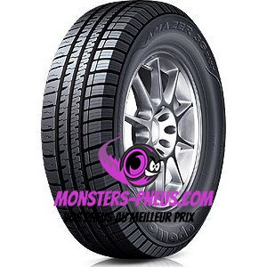 Pneu Apollo Amazer 3G Maxx 165 80 13 83 T Pas cher chez Monsters Pneus