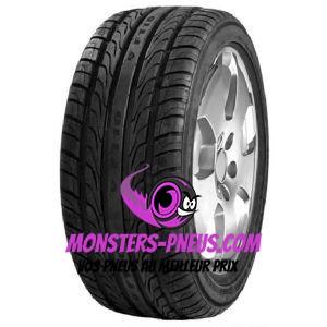 Pneu Tracmax X-Sport F110 305 40 22 114 V Pas cher chez Monsters Pneus