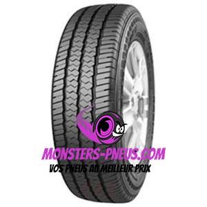 Pneu Goodride SC328 195 0 15 106 R Pas cher chez Monsters Pneus