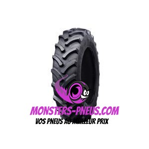 Pneu Alliance Farm PRO Radial 70 360 70 28 125 A8 Pas cher chez Monsters Pneus