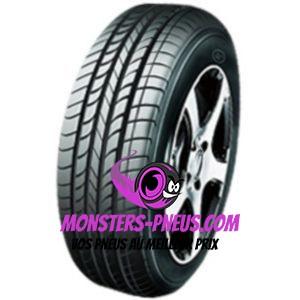 Pneu Linglong GreenMax HP010 165 60 14 75 H Pas cher chez Monsters Pneus