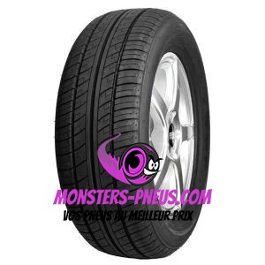 Pneu Sunitrac Focus 4000 195 60 15 88 H Pas cher chez Monsters Pneus