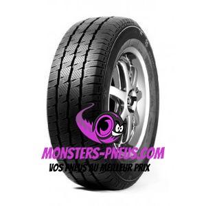 Pneu Torque Winter Van TQ5000 225 70 15 112 R Pas cher chez Monsters Pneus