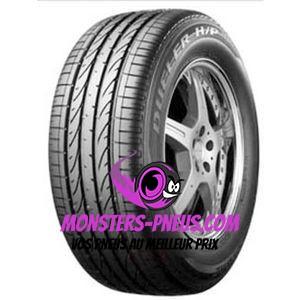 pneu auto Bridgestone Dueler H/P Sport pas cher chez Monsters Pneus