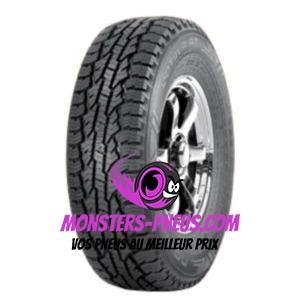 Pneu Nokian Rotiiva AT 285 75 16 122 S Pas cher chez Monsters Pneus