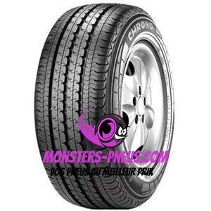 pneu auto Pirelli Chrono Serie 2 pas cher chez Monsters Pneus