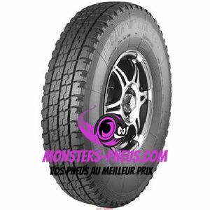 Pneu Rosava LTA-401 7.5 0 16 122 N Pas cher chez Monsters Pneus