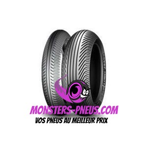 Pneu Michelin Power Rain 12 60 17   Pas cher chez Monsters Pneus