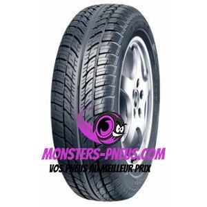 Pneu Tigar Sigura 185 65 14 86 H Pas cher chez Monsters Pneus